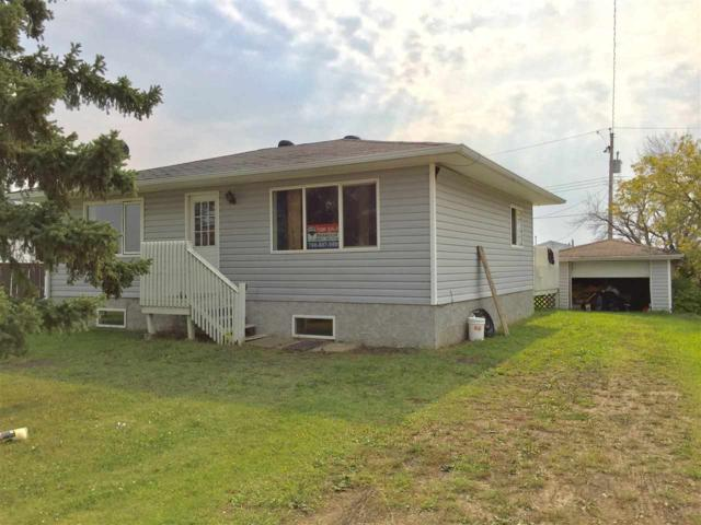 4831 50 Avenue, Chipman, AB T0B 2R0 (#E4125693) :: The Foundry Real Estate Company