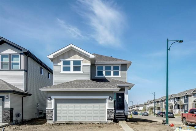 1452 30 Street, Edmonton, AB T6T 0Z5 (#E4125696) :: The Foundry Real Estate Company