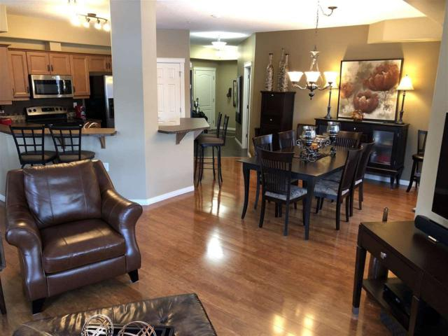 144 45 Inglewood Drive, St. Albert, AB T8N 0B6 (#E4126017) :: The Foundry Real Estate Company