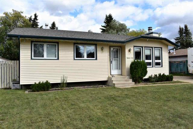 9613 79 Street, Fort Saskatchewan, AB T8L 3G7 (#E4126344) :: Müve Team | RE/MAX Elite