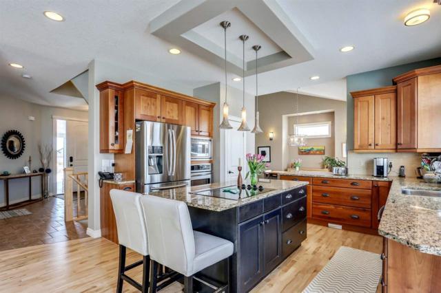 5 Creekside Close, Ardrossan, AB T8E 1J6 (#E4126396) :: The Foundry Real Estate Company