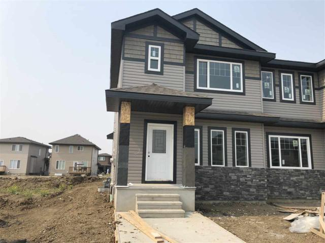 Beaumont, AB T4X 1Y8 :: The Foundry Real Estate Company