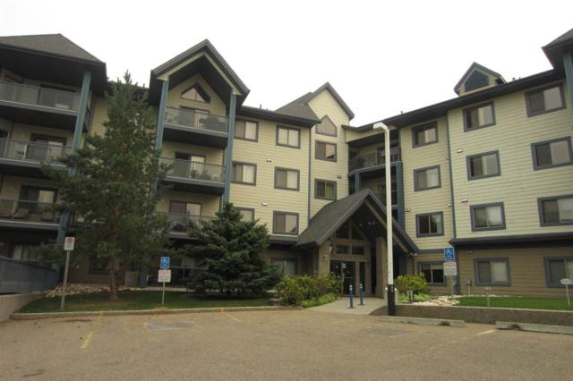 223 2903 Rabbit_Hill Road, Edmonton, AB T6R 3A3 (#E4126714) :: The Foundry Real Estate Company