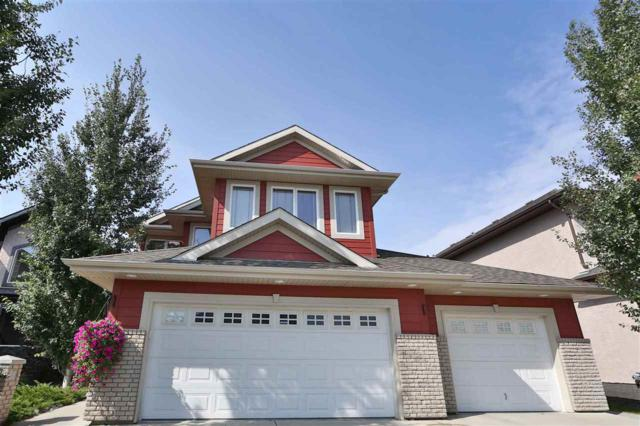 3602 64th Street, Beaumont, AB T4X 0G4 (#E4126805) :: The Foundry Real Estate Company