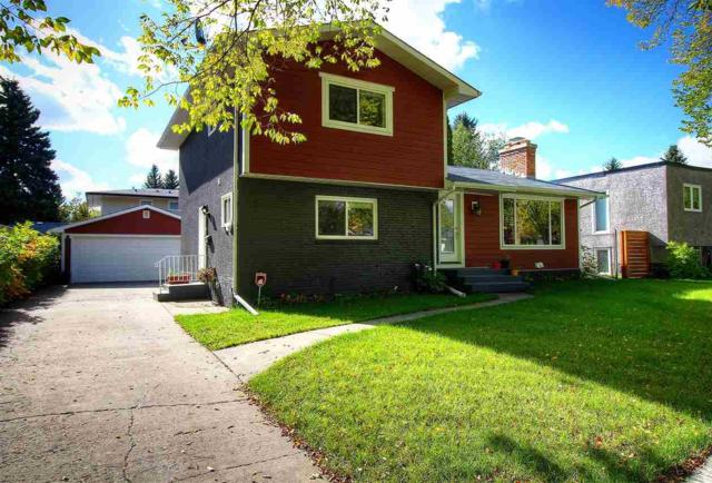 15 Flagstone Crescent, St. Albert, AB T8N 1R2 (#E4126818) :: The Foundry Real Estate Company