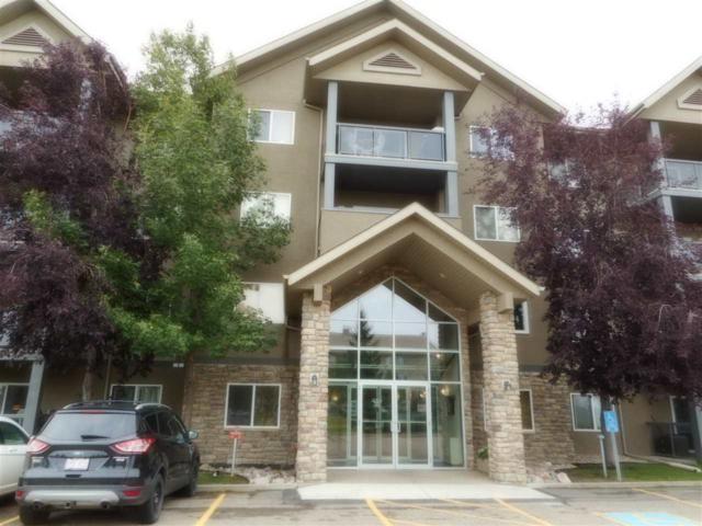 434 279 Suder Greens Drive, Edmonton, AB T5T 6X6 (#E4126894) :: The Foundry Real Estate Company