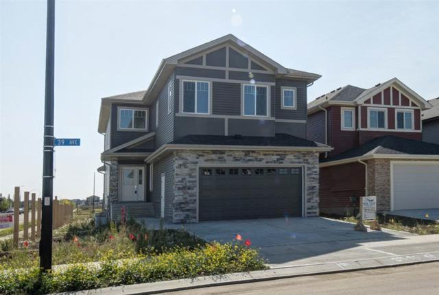 6601 39 Avenue, Beaumont, AB T4X 2C5 (#E4127012) :: The Foundry Real Estate Company