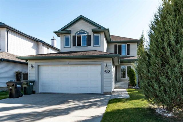 350 Foxboro Circle, Sherwood Park, AB T8A 6K1 (#E4127015) :: The Foundry Real Estate Company
