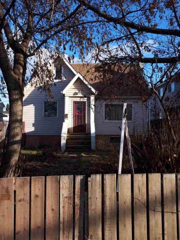 12207 127 Street, Edmonton, AB T5L 0Z7 (#E4127509) :: Initia Real Estate