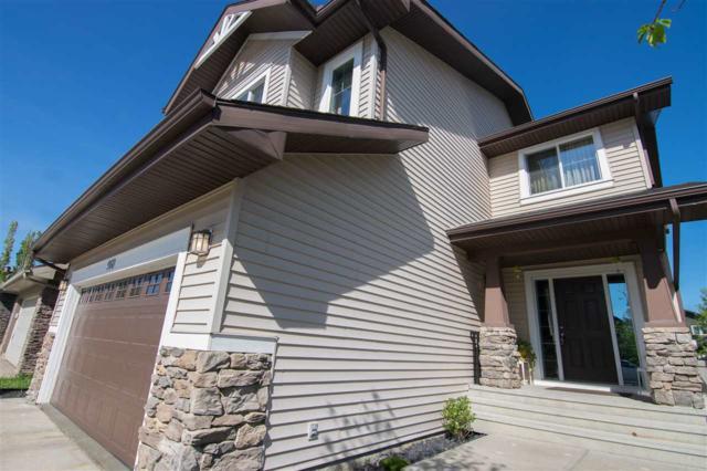 960 Chahley Crescent, Edmonton, AB T5J 2Z2 (#E4127614) :: The Foundry Real Estate Company