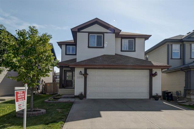 3211 25 Avenue, Edmonton, AB T6T 0C7 (#E4127673) :: The Foundry Real Estate Company