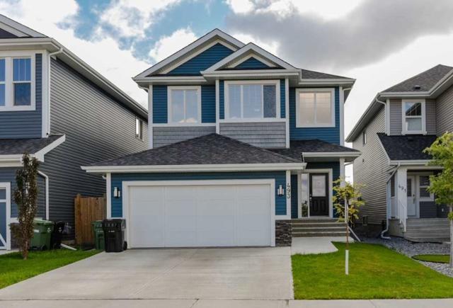 493 Sheppard Boulevard, Leduc, AB T9E 0T3 (#E4127865) :: The Foundry Real Estate Company