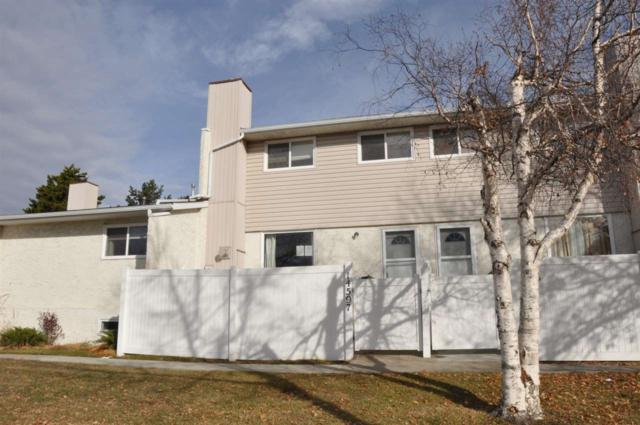 14597 121 Street, Edmonton, AB T5X 2S2 (#E4127908) :: The Foundry Real Estate Company