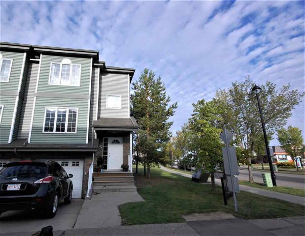 37 5102 30 Avenue, Beaumont, AB T4X 0A9 (#E4128087) :: The Foundry Real Estate Company