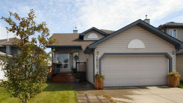 16207 90 Street, Edmonton, AB T5Z 3P5 (#E4128101) :: Müve Team | RE/MAX Elite