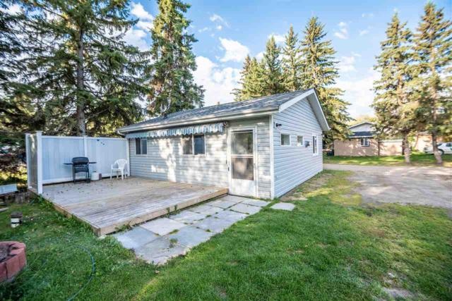 4516 46 Street, Rural Lac Ste. Anne County, AB T0A 0A0 (#E4128182) :: The Foundry Real Estate Company