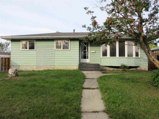 153 Camelot Avenue W, Leduc, AB T9E 4K7 (#E4128263) :: The Foundry Real Estate Company