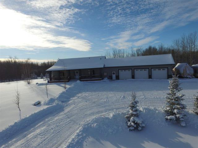63 2530 Township Road 540, Rural Lac Ste. Anne County, AB T0E 1V0 (#E4128424) :: The Foundry Real Estate Company