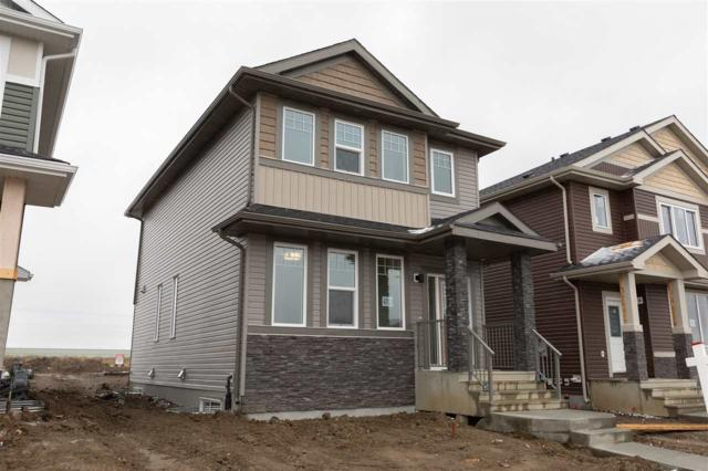 4703 36 Street, Beaumont, AB T4X 2C3 (#E4128470) :: The Foundry Real Estate Company