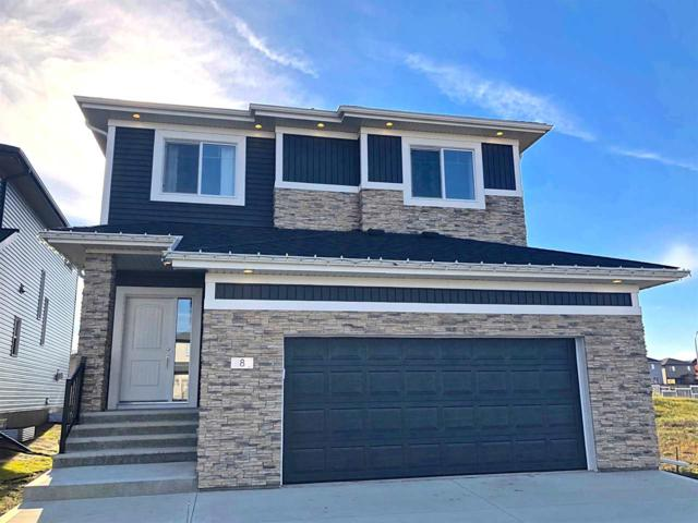 Spruce Grove, AB T7X 0X4 :: The Foundry Real Estate Company