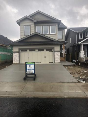 Sherwood Park, AB T8H 1A1 :: The Foundry Real Estate Company