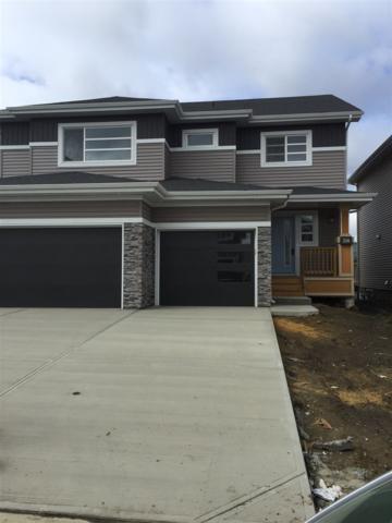 1516 169 Street, Edmonton, AB T6W 3P7 (#E4128650) :: The Foundry Real Estate Company