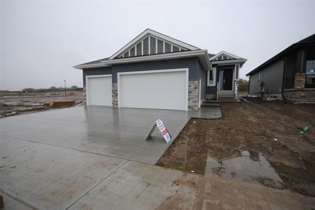 7 Hundred Acre Gate, Ardrossan, AB T8E 0E3 (#E4128970) :: The Foundry Real Estate Company
