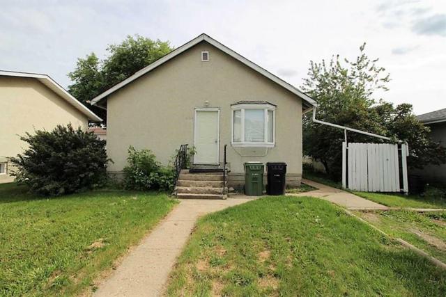 4713 53 Avenue, Leduc, AB T9E 7H5 (#E4129169) :: The Foundry Real Estate Company