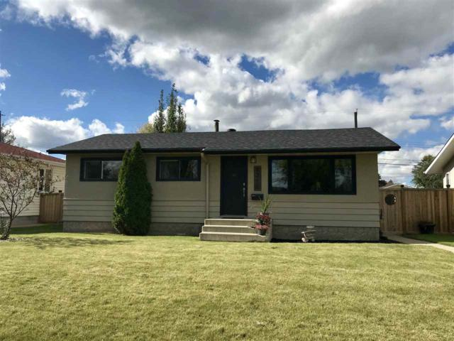 8316 163 St NW, Edmonton, AB T5R 2N4 (#E4129178) :: The Foundry Real Estate Company