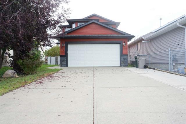 325 Westerra Boulevard, Stony Plain, AB T7Z 2W8 (#E4129189) :: The Foundry Real Estate Company