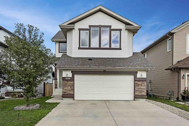 4008 164 Avenue, Edmonton, AB T5Y 0M6 (#E4129259) :: Müve Team | RE/MAX Elite