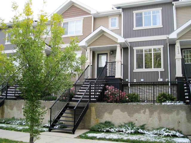 #112 9535 - 217 Street, Edmonton, AB T5T 4P5 (#E4129365) :: The Foundry Real Estate Company