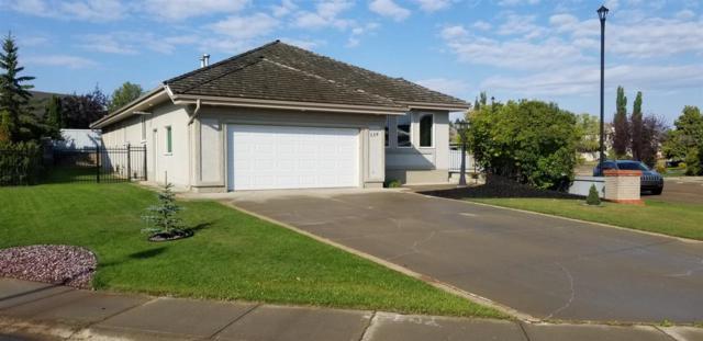 139 Twin Brooks Cove, Edmonton, AB T6J 6J1 (#E4129432) :: The Foundry Real Estate Company