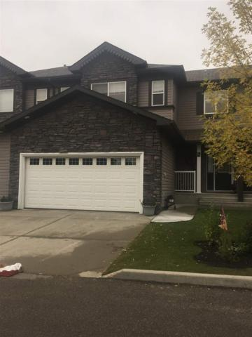 #127, 89 Monette Street, Beaumont, AB T4X 1T7 (#E4129482) :: The Foundry Real Estate Company