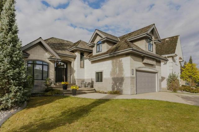 1232 119 Street, Edmonton, AB T6J 7H6 (#E4129543) :: The Foundry Real Estate Company
