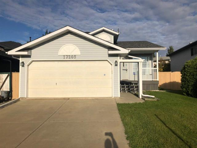 17205 114 Street NW, Edmonton, AB T5X 5Y7 (#E4129619) :: The Foundry Real Estate Company