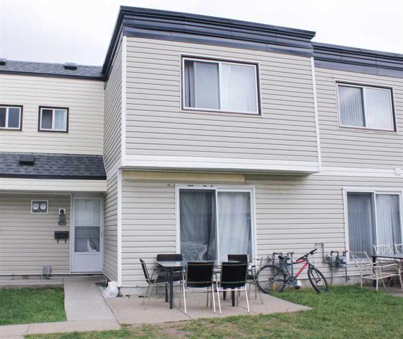 152 3308 113 Avenue, Edmonton, AB T5W 5J8 (#E4129671) :: The Foundry Real Estate Company
