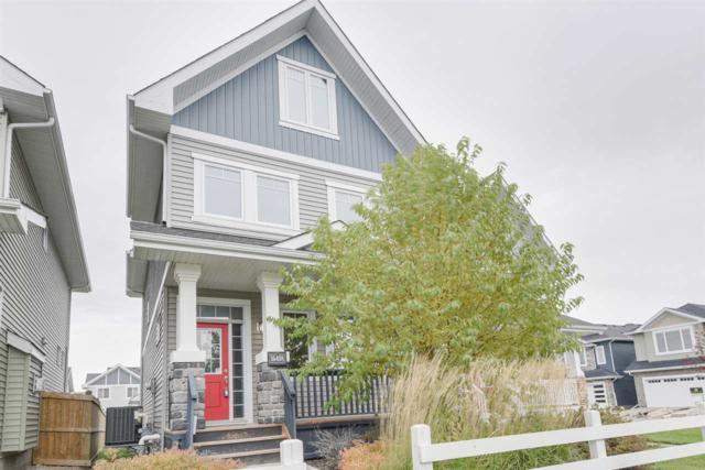 16408 15 Avenue, Edmonton, AB T6W 2T2 (#E4129707) :: The Foundry Real Estate Company