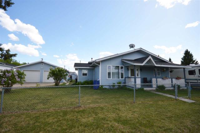 5012 49 Avenue, Fort Kent, AB T0A 1H0 (#E4129830) :: Initia Real Estate
