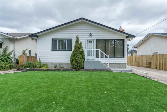 4819 51 Street N, Legal, AB T0G 1L0 (#E4129935) :: The Foundry Real Estate Company