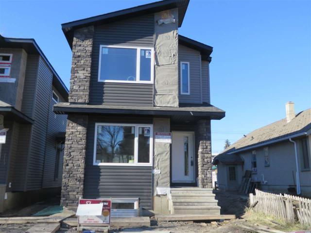 11026 108 Street NW, Edmonton, AB T5H 3A9 (#E4130159) :: The Foundry Real Estate Company