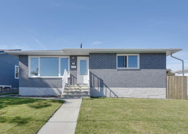 12344 50 Street, Edmonton, AB T5W 3H4 (#E4130239) :: The Foundry Real Estate Company