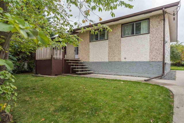 4824 51 Street, Legal, AB T0G 1L0 (#E4130308) :: The Foundry Real Estate Company