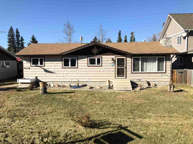 515A 2nd Ave, Ma-Me-O Beach, Rural Wetaskiwin County, AB T0C 1X0 (#E4130397) :: The Foundry Real Estate Company