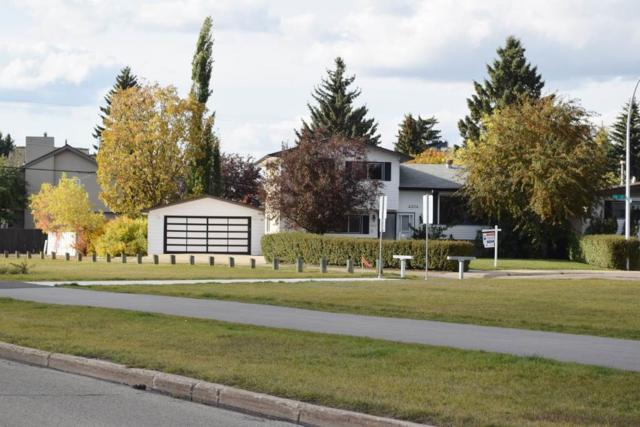 4304 116 Street, Edmonton, AB T6J 1R9 (#E4130510) :: The Foundry Real Estate Company