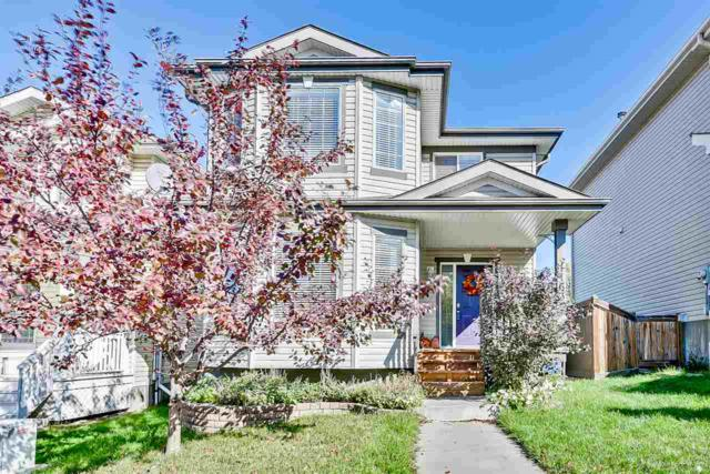 1153 Hyndman Road, Edmonton, AB T5A 5J1 (#E4130649) :: The Foundry Real Estate Company
