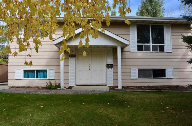 6010 37A Avenue, Edmonton, AB T6L 1H4 (#E4130730) :: The Foundry Real Estate Company