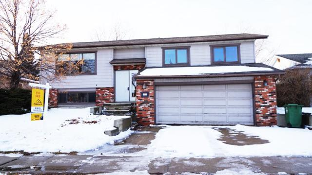 37 Woodlands Road, St. Albert, AB T8N 3S7 (#E4130737) :: The Foundry Real Estate Company