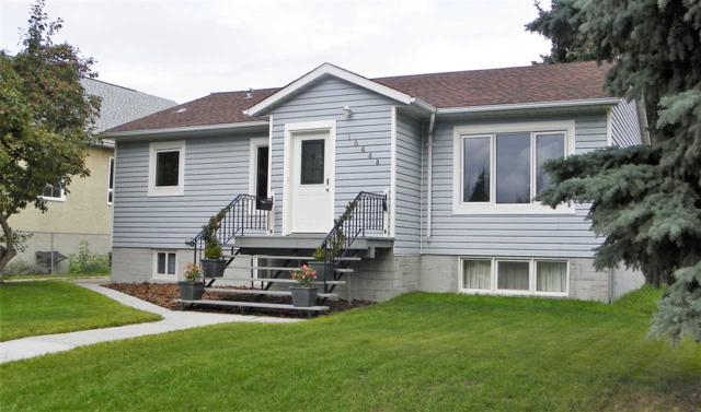10668 62 Avenue, Edmonton, AB T6H 1M8 (#E4130779) :: The Foundry Real Estate Company