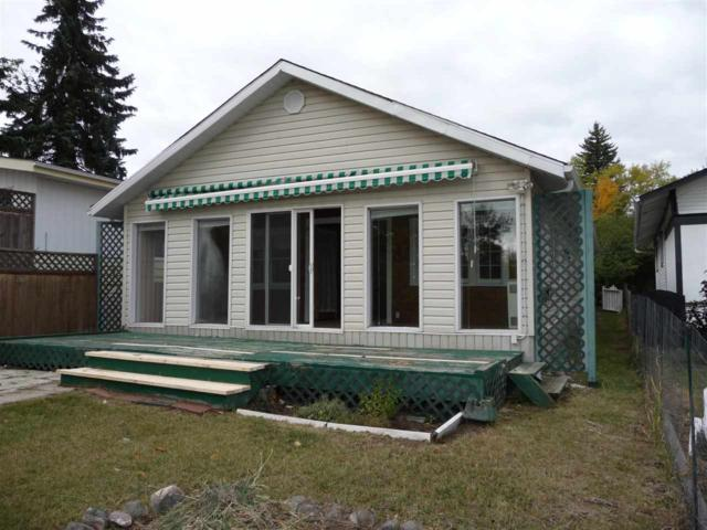 223 22106 S COOKING LAKE, Rural Strathcona County, AB T8E 1J1 (#E4131005) :: The Foundry Real Estate Company